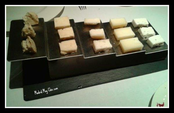piñera quesos