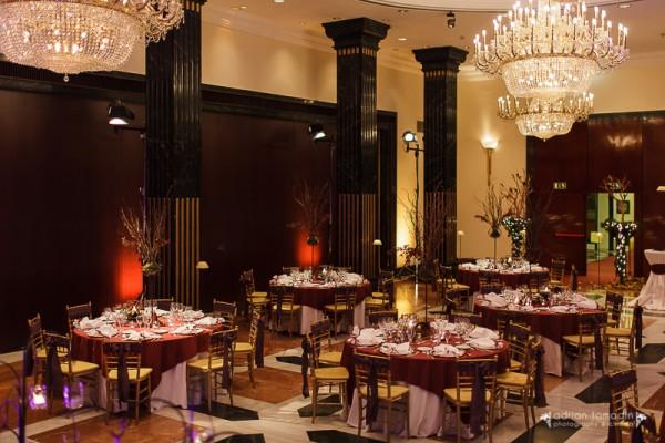 Hotel Intercontinental, Madrid