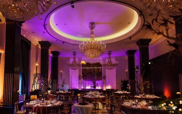 Salones de lujo para una celebración diferente