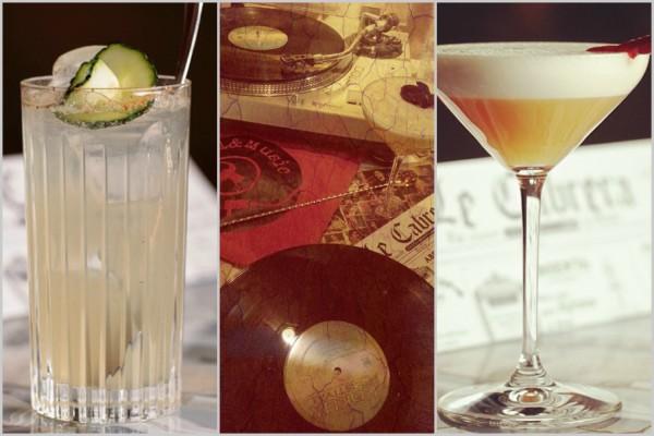 Cocktails, música y gastronomía en un sitio que es referencia en Madrid