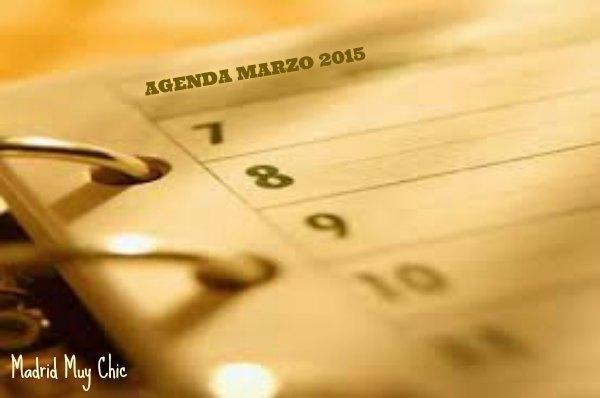 agenda marzo 2015 ok