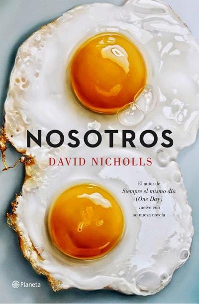 Su nueva novela es de la Editorial Planteta y también está disponible en formato kindle.