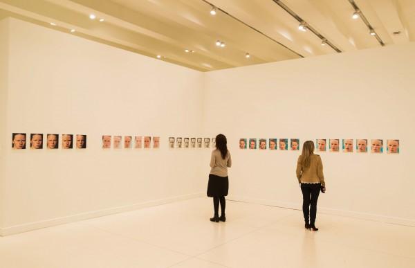 Roni Horn, premio Joan Miró 2013, por primera vez en España.