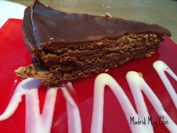 MMC el gordo tarta