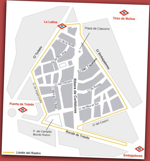 mapa del rastro 600 ok