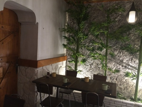 Atentos a este nuevo Ramen Bar en la Calle Barceló