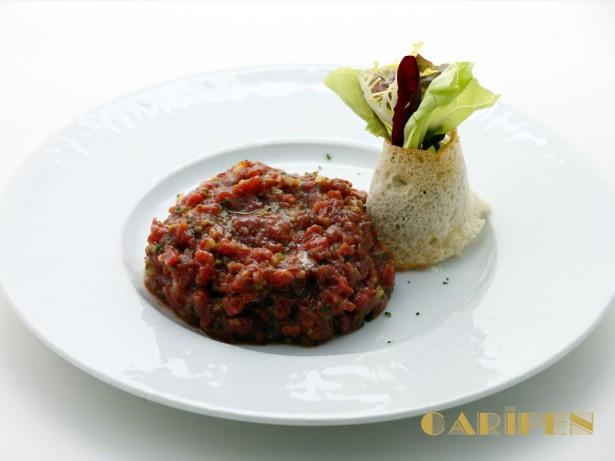 MMC Caripen steak tartare