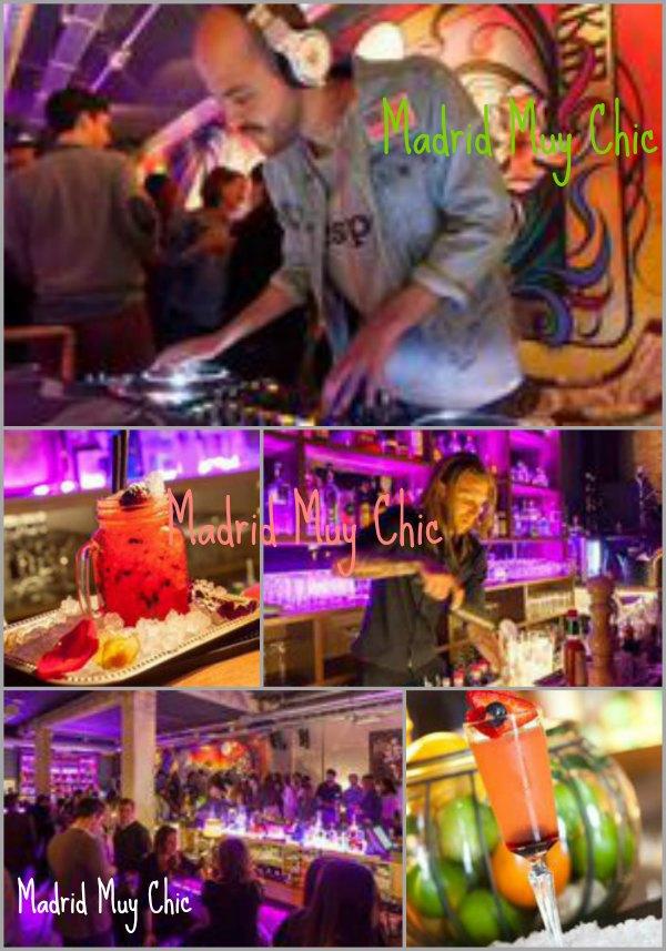 MMC Arts Club collage
