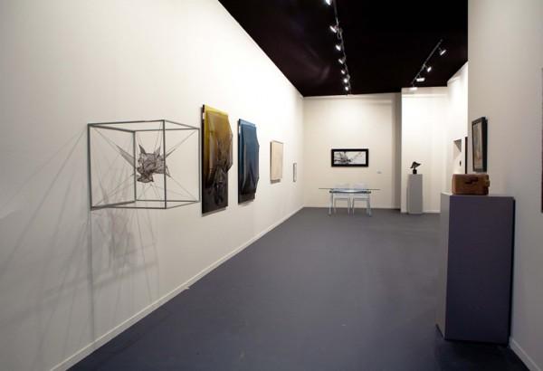 Galería Leonardo Navarro en Arco