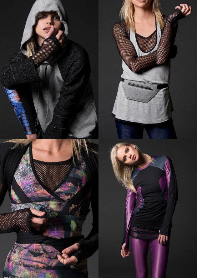 collage koral activewear 2