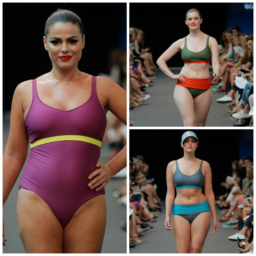 Los topkini, un dos en uno reversible. ¡Tu eliges si quieres bañador o bikini!