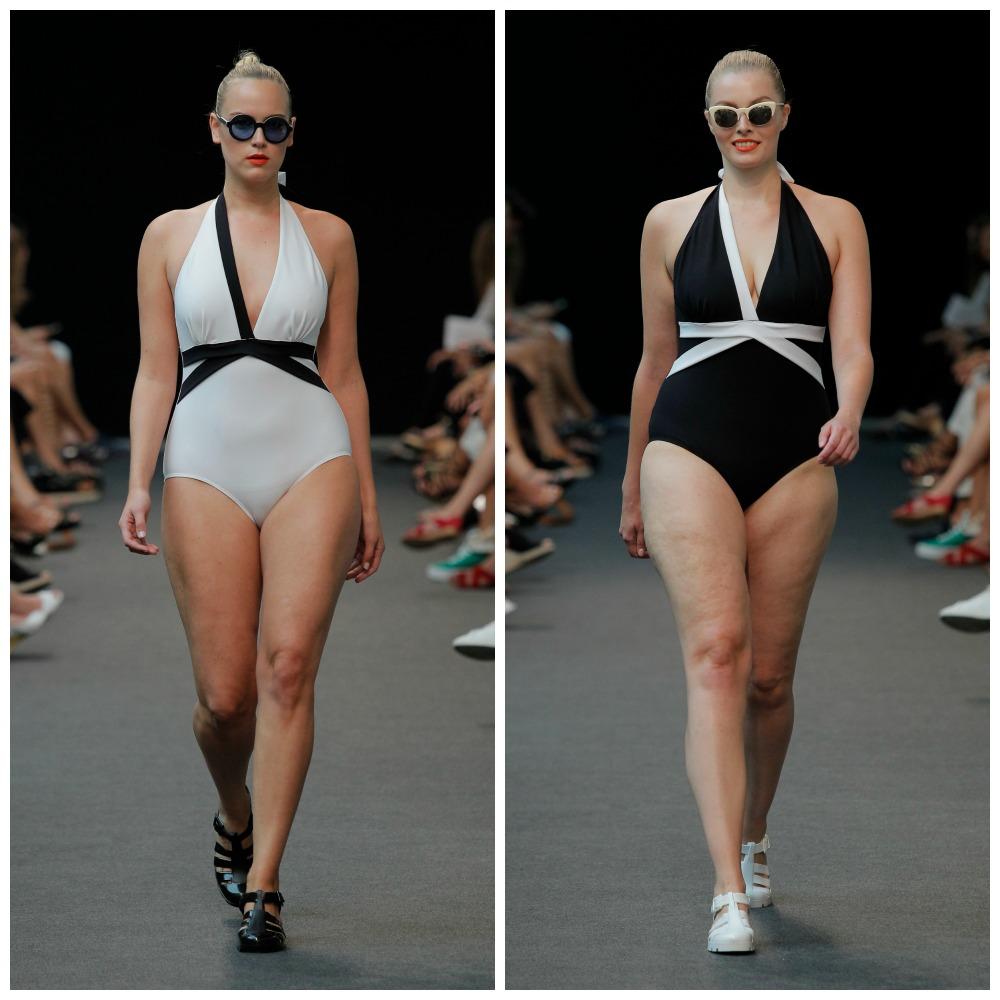 ¿El modelo en blanco o en negro? ¡Ambos!