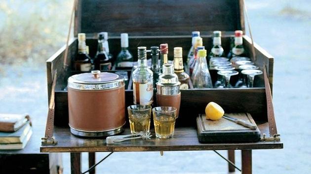 veva bar