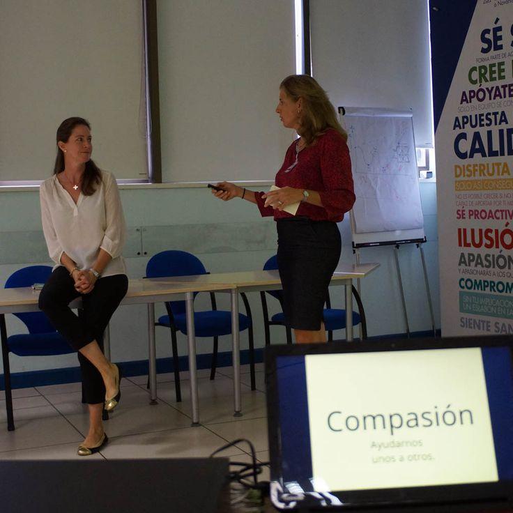 Lux felicidad seminario 2