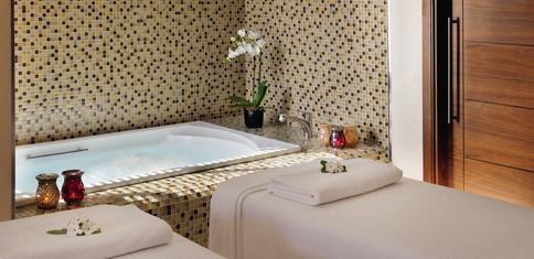 En el Zara Spa Movenpick te será muy fácil desconectar con su trato exquisito y gran variedad de tratamientos