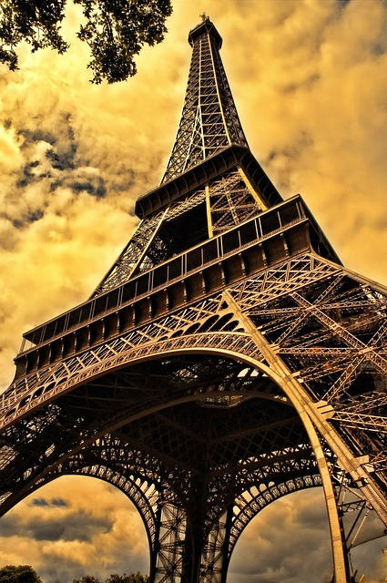 ¿Próxima parada París?