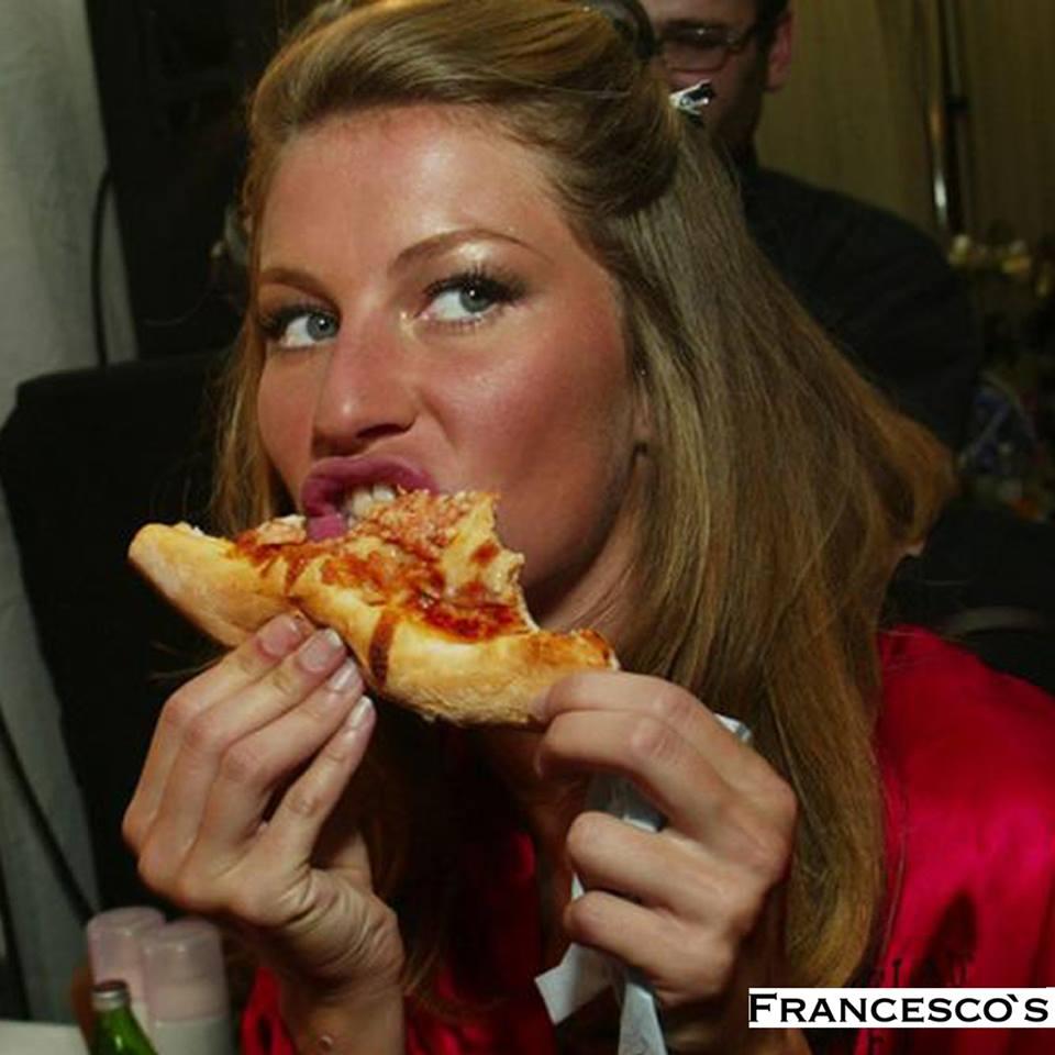 FRANCESCOS´S: PIZZA NEOYORQUINA TAMBIÉN EN MADRID