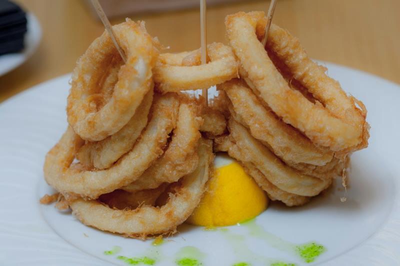 calamares