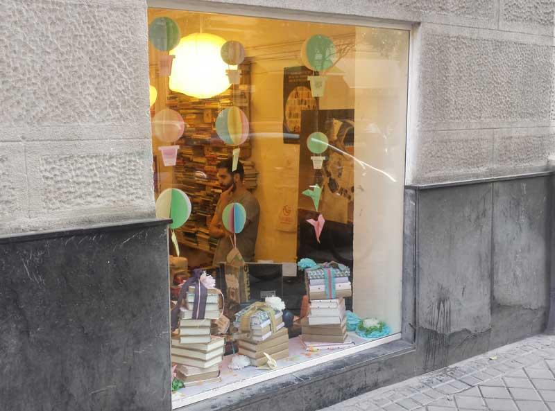 libreriaescaparate