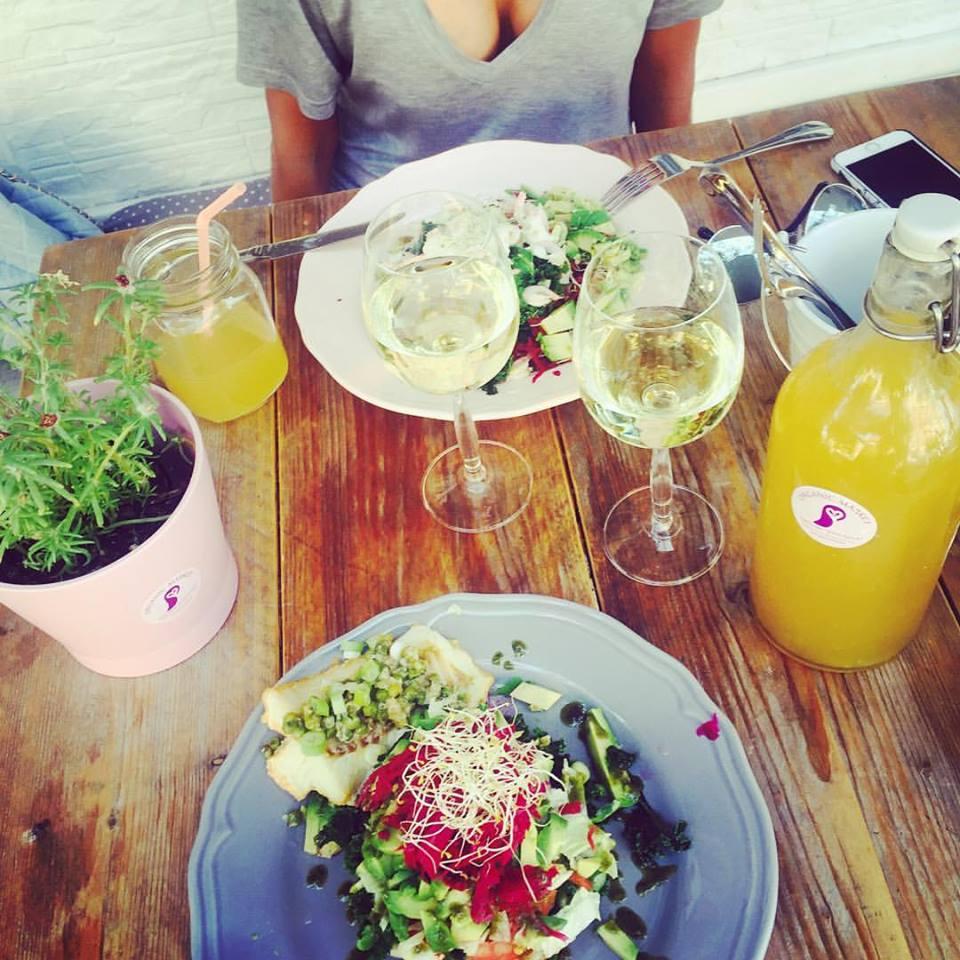 MMC Organic with love comidas