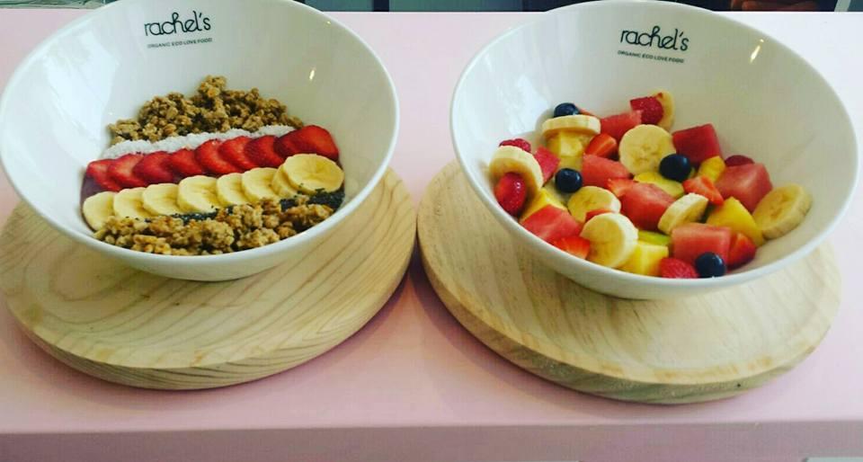 MMC Rachels desayunos