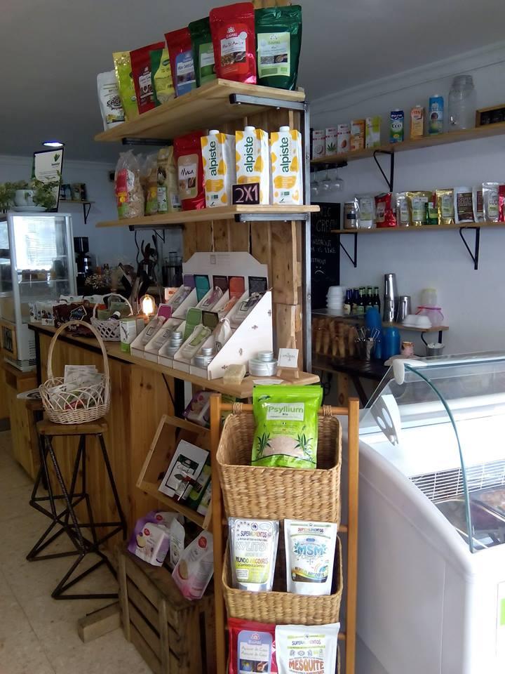 Organic Origen tienda