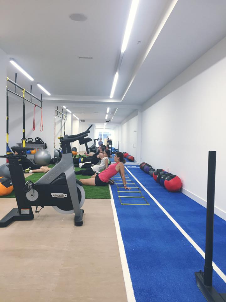 the-core-clase-indoor