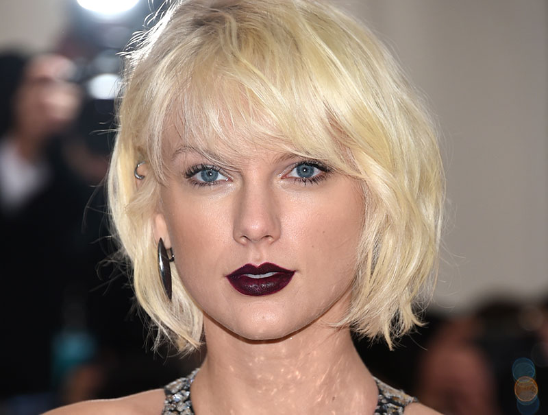 Taylor Swift, una de las precursoras de la tendencia