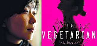 La vegetariana es la primera novela de Han Kang